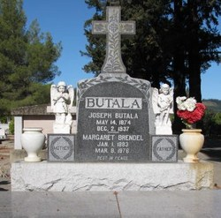 "Josef ""Joseph"" Butala"
