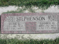 George Quincy Stephenson