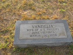 Vandelia Phillips