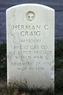 Herman Cedris Craig