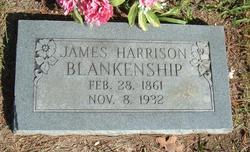 James Harrison Blankenship