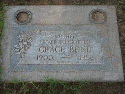 Grace <I>Trotter</I> Bond