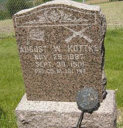 August Kottke
