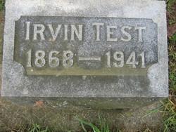 Irvin Test