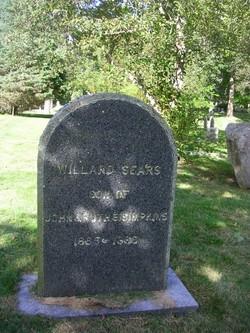 Willard Sears Simpkins