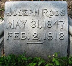 Joseph Roos