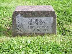 Charles Frederick Andresen
