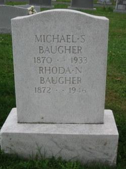 Michael Samuel Baugher