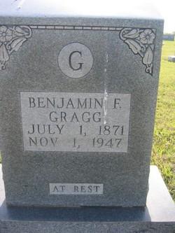 Benjamin Franklin Gragg