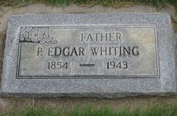 Philetus Edgar Whiting