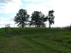 Hogue Allen Cemetery