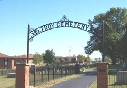 Troy City Cemetery