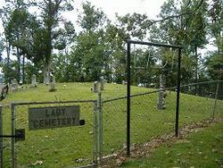 Lady Cemetery