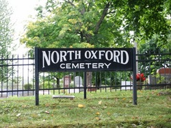 North Oxford Cemetery