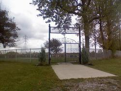 Havas Sholem Cemetery