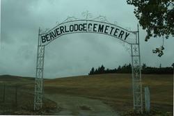 Beaver Lodge Cemetery