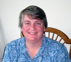 Katherine  McKiel Faella