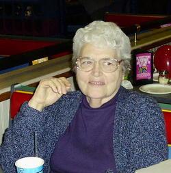 Josephine Wagner
