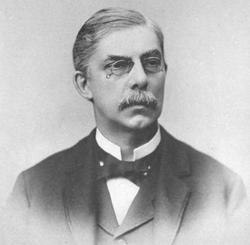 Charles Candee Baldwin