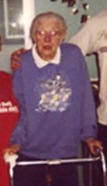 Blanche Augusta Fitzgerald