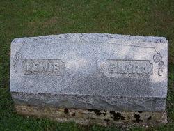 Clara Virginia <I>Rumley</I> Johnson