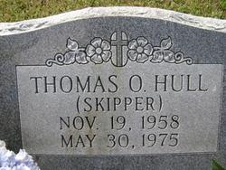 "Thomas Owen ""Skipper"" Hull"