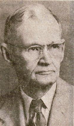 "John Fremont ""Grandpa"" McCullough"