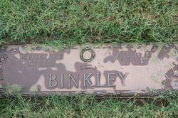 Robert Lee Binkley