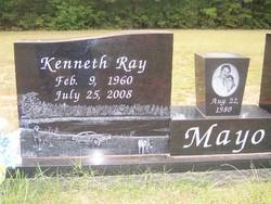 Kenneth Ray Mayo
