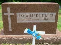 """Rev Willard Franklin """"John"""" Noce"""