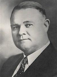 Luther Burgess Bridgers Sr.