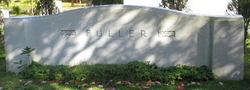 Mary <I>Fuller</I> Russell