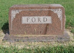 Letta Blanche <I>Beckenholdt</I> Ford