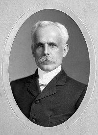 John Hanna Sammis