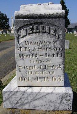 Nellie Wolfskill