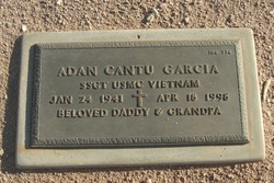 Adan Cantu Garcia