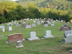 Junior Furnace Cemetery