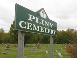 Pliny Cemetery