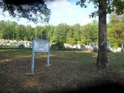 Schultz Creek Cemetery