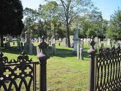 Blackwood Baptist Cemetery