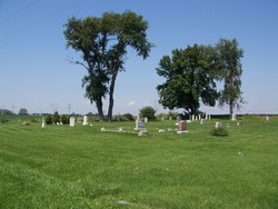 West Peotone Cemetery