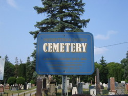 Richmond Hill Presbyterian Cemetery