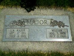 Ila May <I>Manning</I> Major