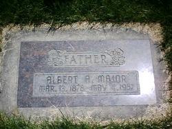 Albert Athol Major