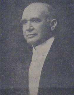 Robert Towns Daniel