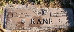 Walter R. Kane