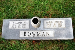 William H. Bowman