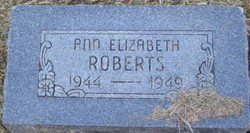 Ann Elizabeth Roberts
