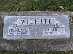 Brenda O. <I>Barwick</I> Wilhite