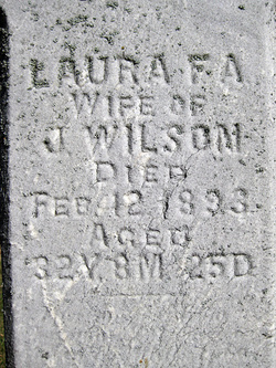 Laura F. Wilson